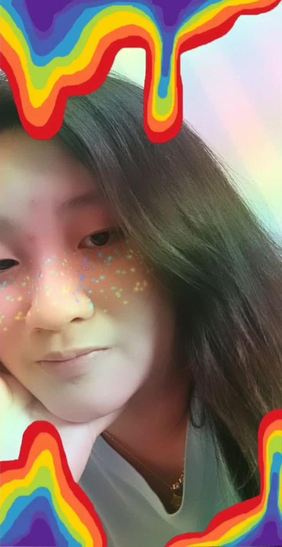 karinedacurry Instagram filter (っ◔◡◔)っ � skittles �
