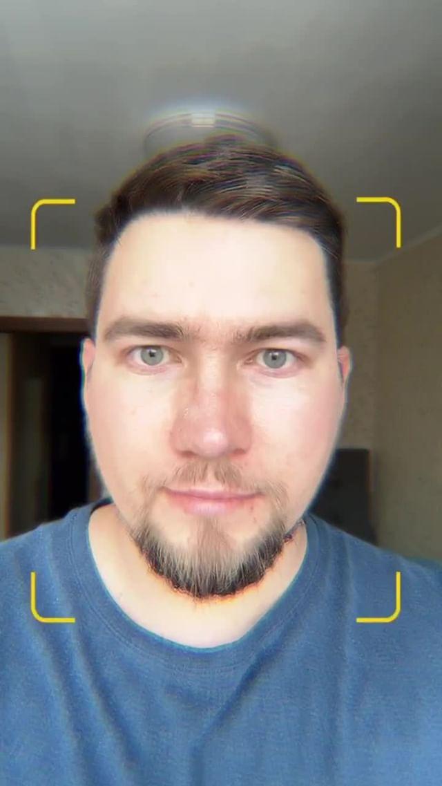 Instagram filter Camera