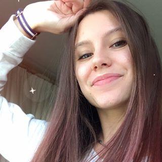 sofiadavico_ Instagram filters profile picture