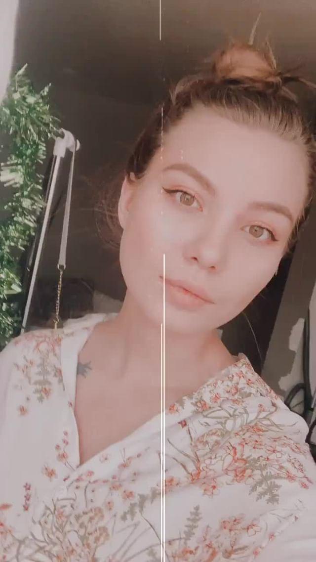 anana.ya Instagram filter apricot