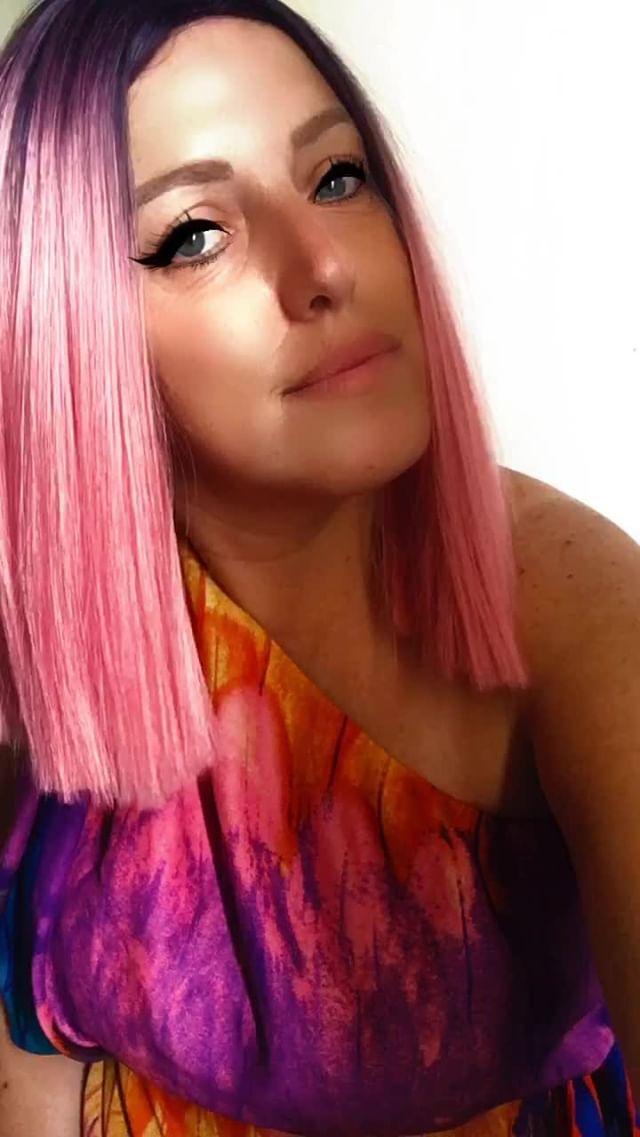 Instagram filter Makeup Summer