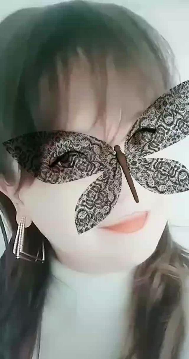 irina_maski Instagram filter Кружевная бабочка