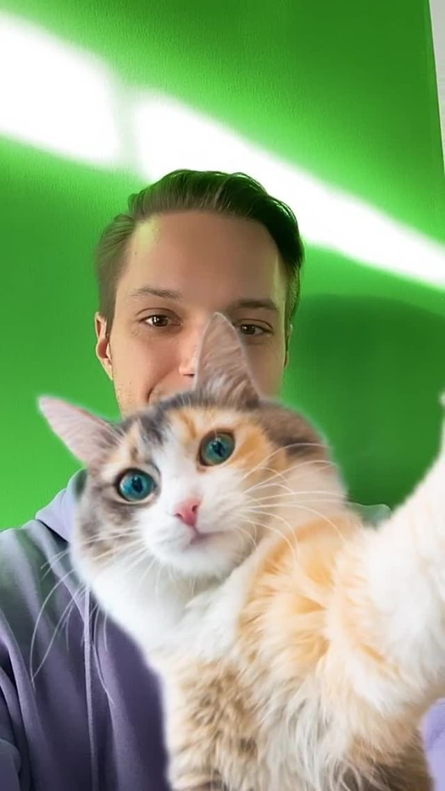 Instagram filter PETSELFIE_2