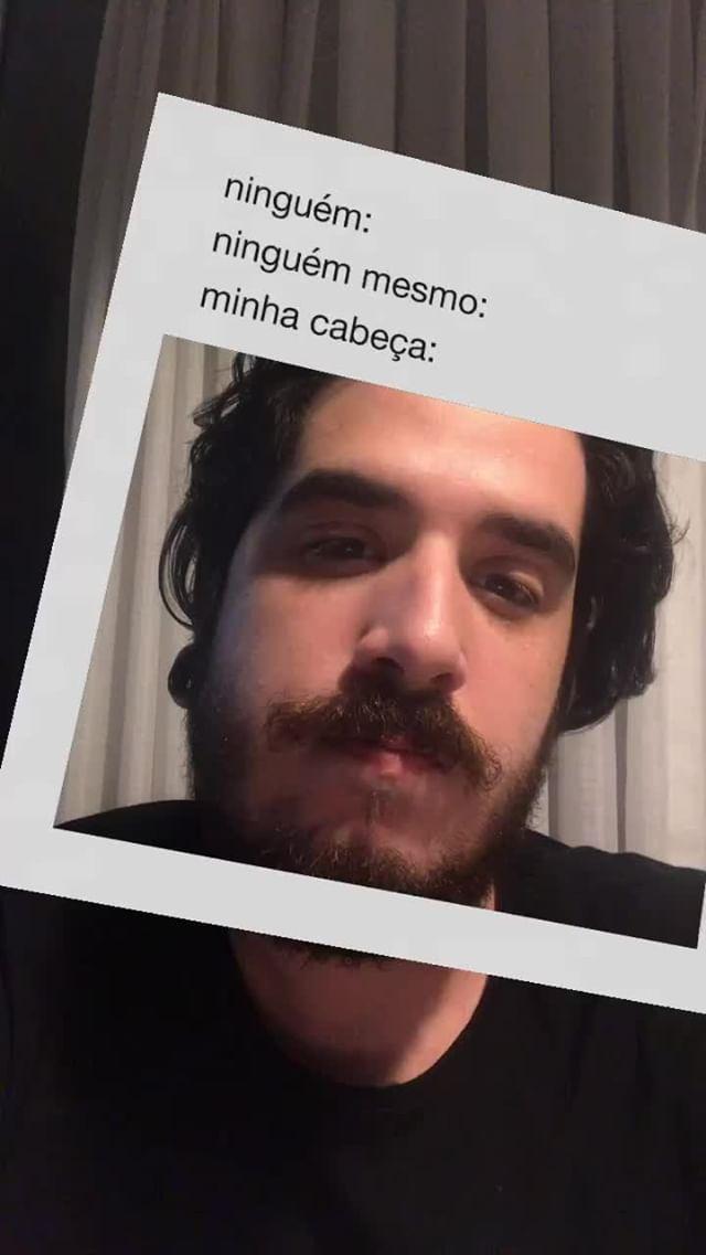 vitulox Instagram filter ninguém: a / eu: