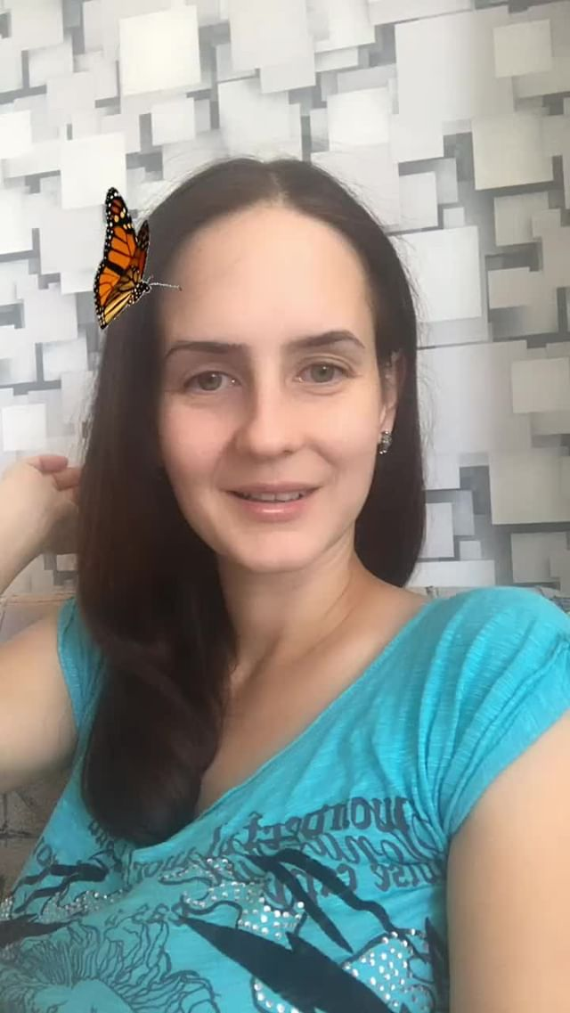 Instagram filter Beauty butterfly