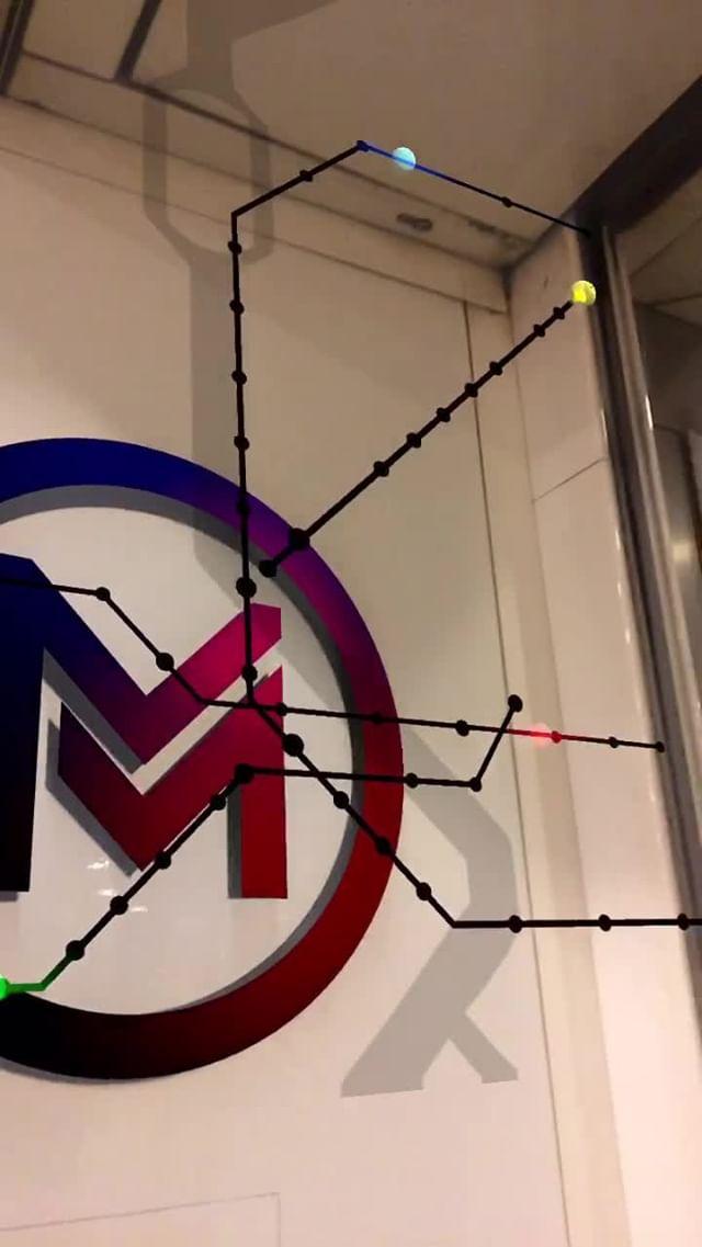 Instagram filter Tiny Metro Budapest