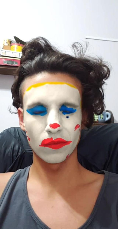juanmajacinto Instagram filter La Maquilladora