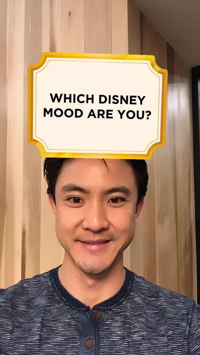 at.augmented Instagram filter Disney Mood