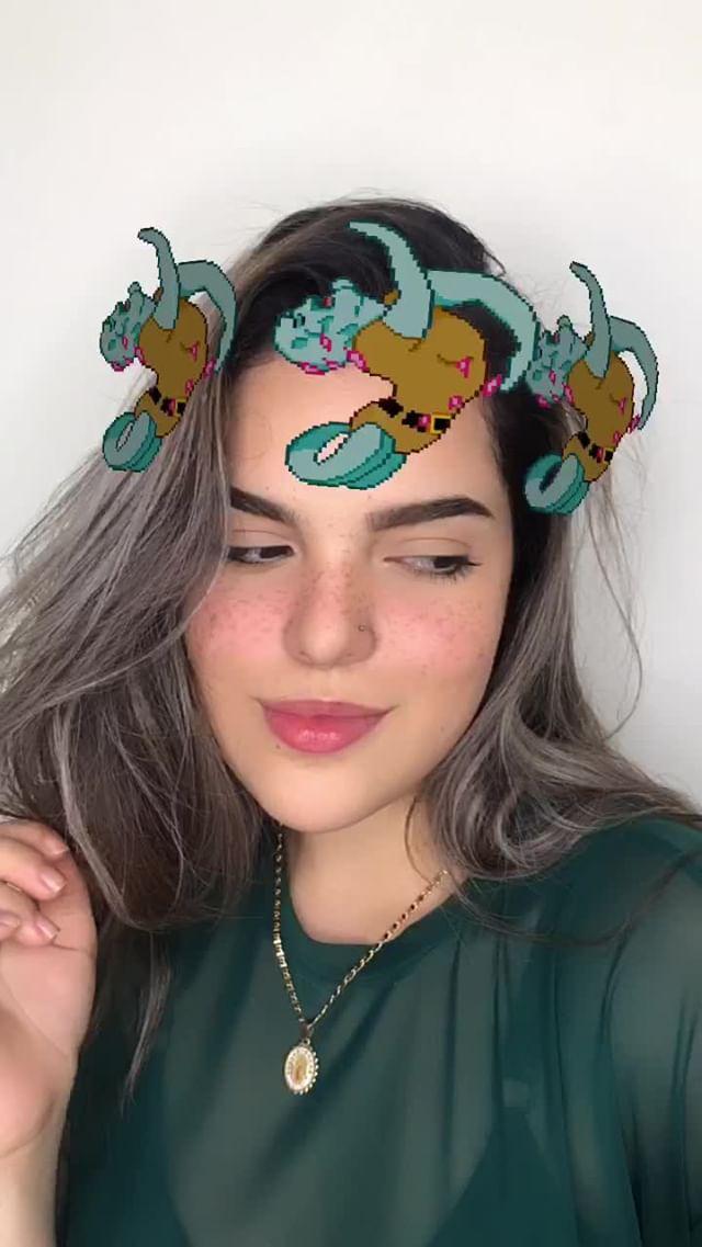 madeindexel Instagram filter Calamardo Guapo