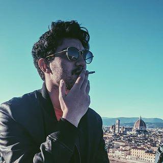 micheleguida._ Instagram filters profile picture