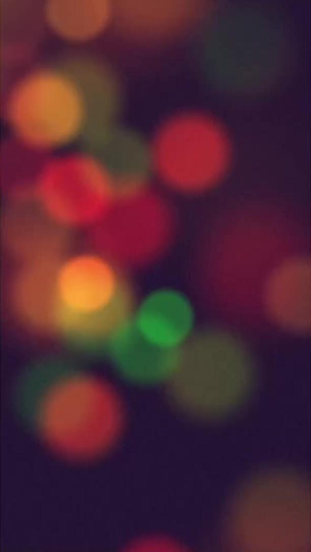 dianarodd Instagram filter Bokeh Lights