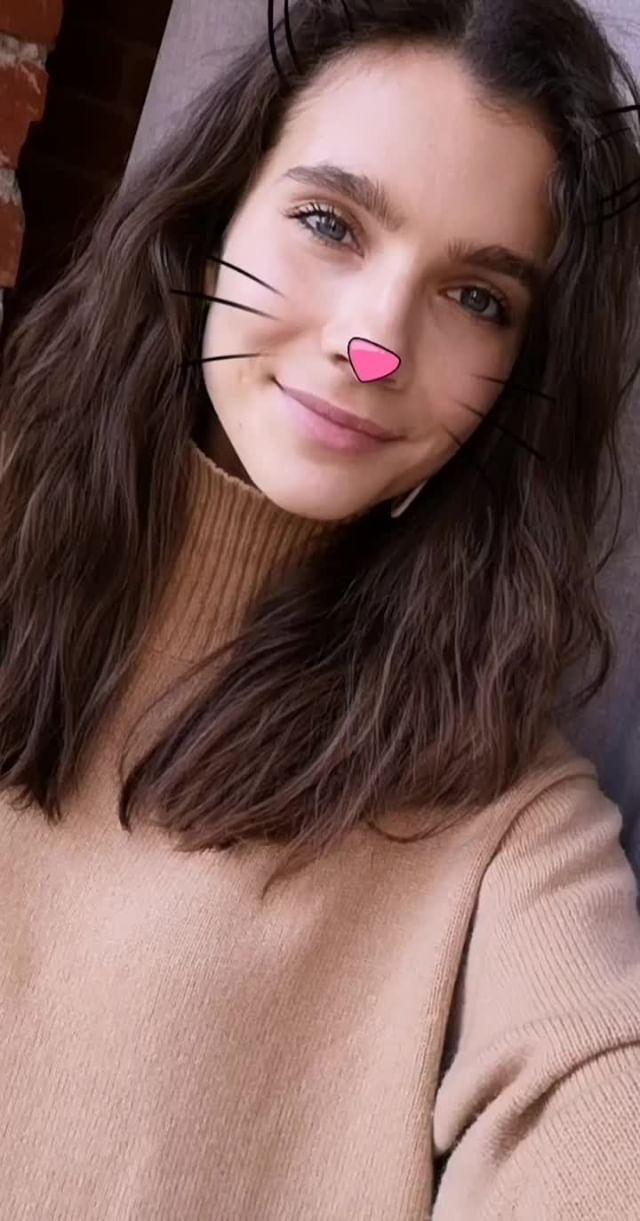 mixaill_s Instagram filter Cat