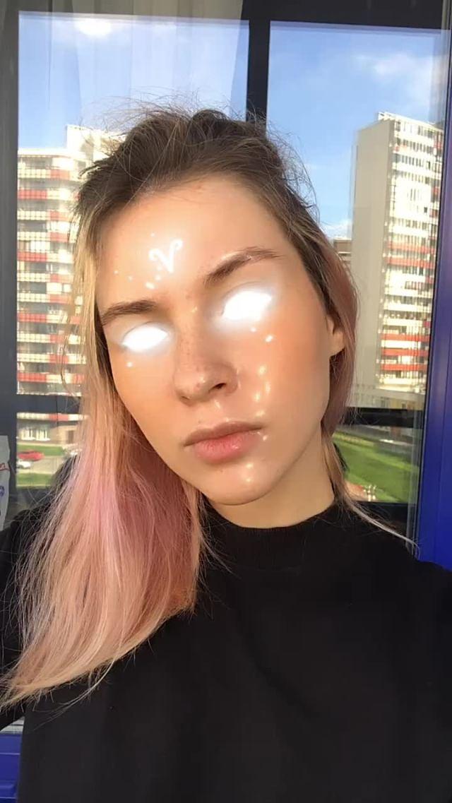 avonnokaz Instagram filter ZODIAC SIGNS