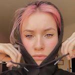 avonnokaz Instagram filters profile picture