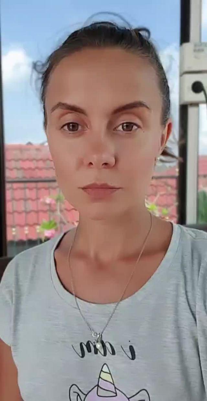 Instagram filter Selfie blur
