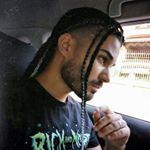 sultanadeloff Instagram filters profile picture