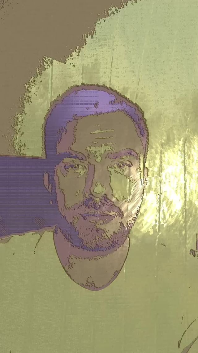 Instagram filter Foiled
