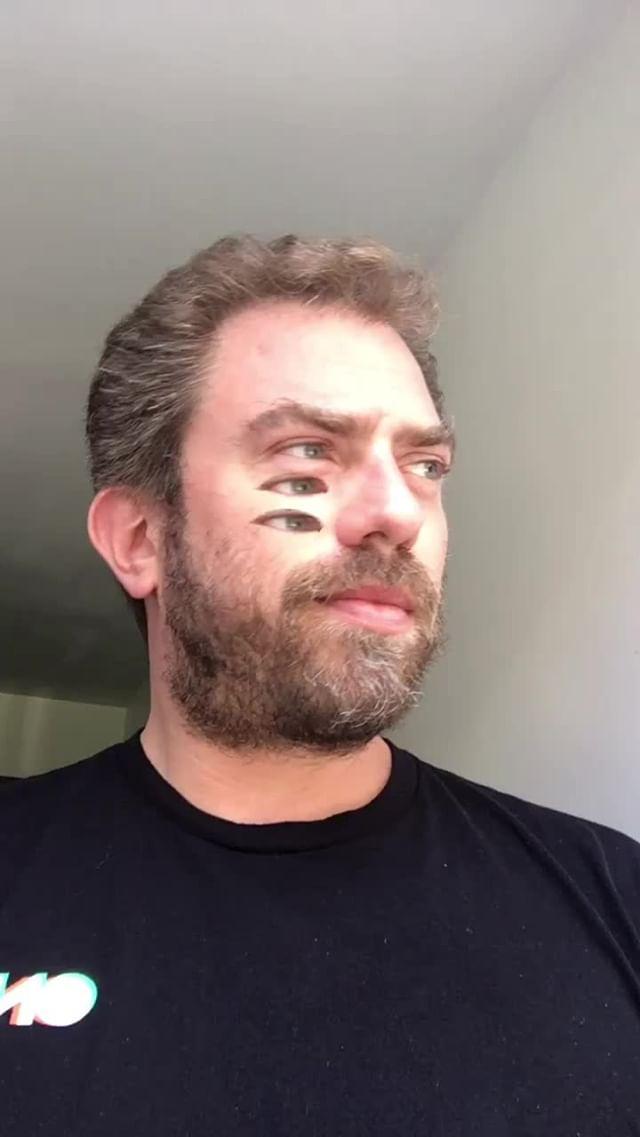 anonamister Instagram filter Eye Trip