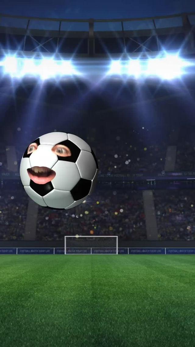anonamister Instagram filter Soccer Time