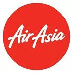 airasia Instagram filters profile picture