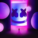 marshmellomusic Instagram filters profile picture