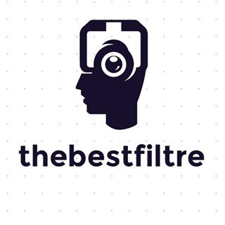 thebestfiltre Instagram filters profile picture
