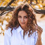 darina_charikova Instagram filters profile picture