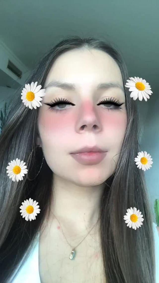 Instagram filter Lana del Rey