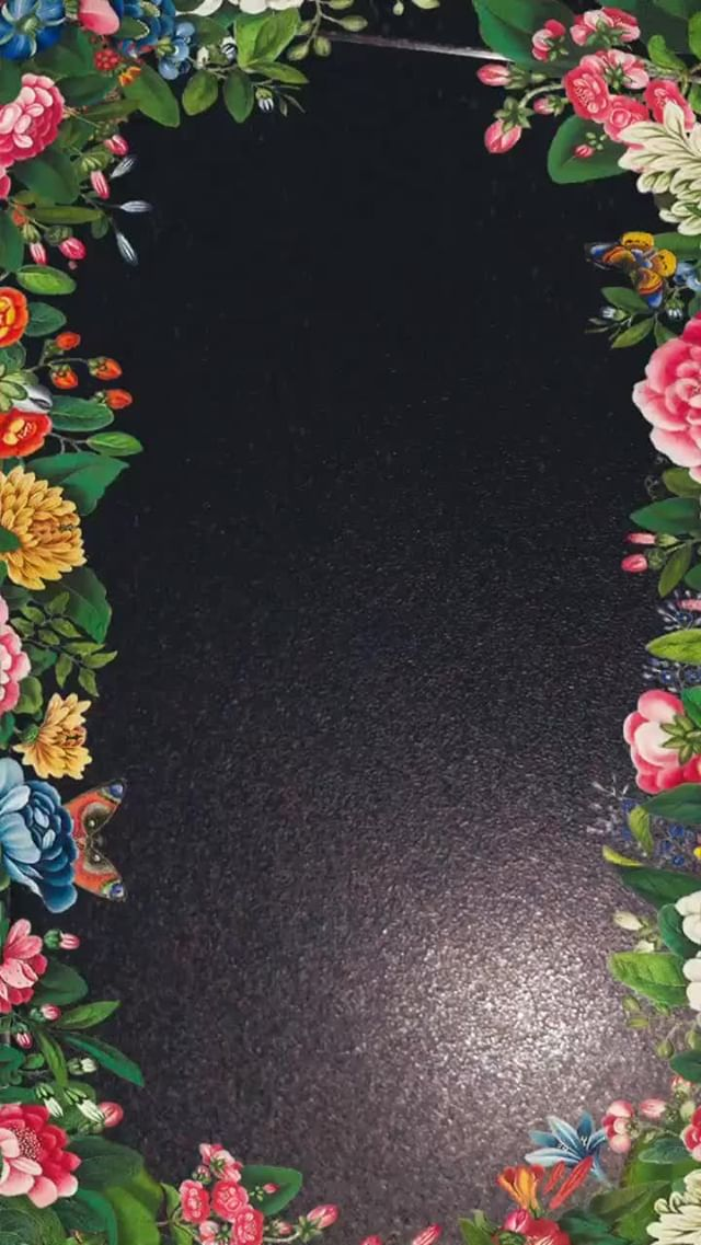 shex_7amada Instagram filter Brooklyn flowers