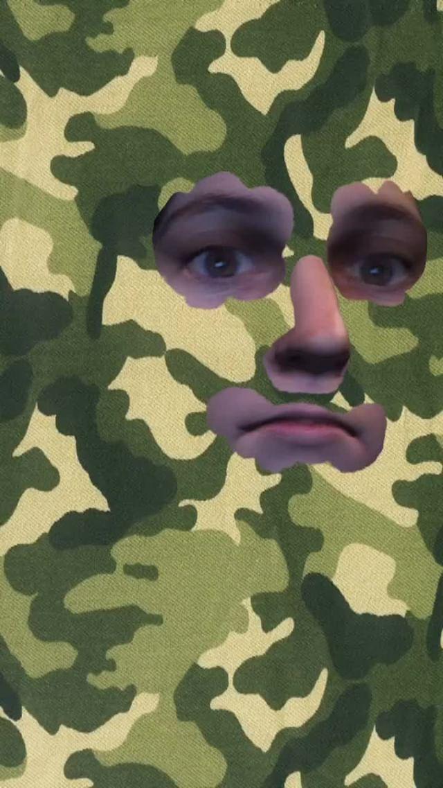 bjt.cool Instagram filter camouflage