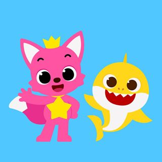 pinkfong.official Instagram filters profile picture