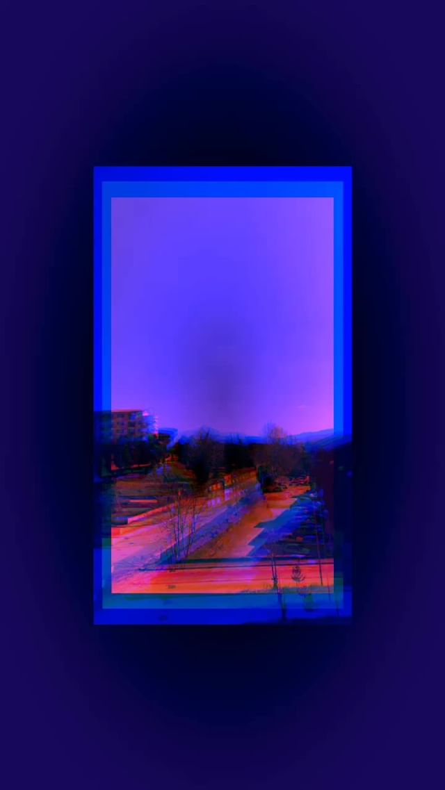 _tayren_official Instagram filter Color grain