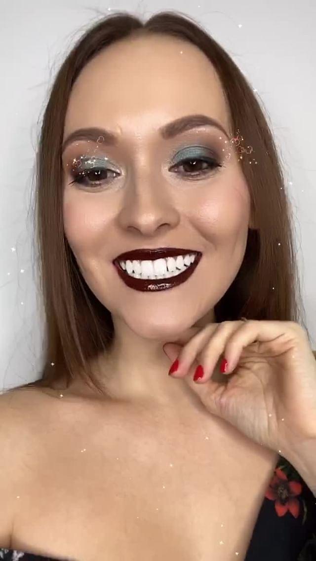 yana.mishkinis Instagram filter SMILE