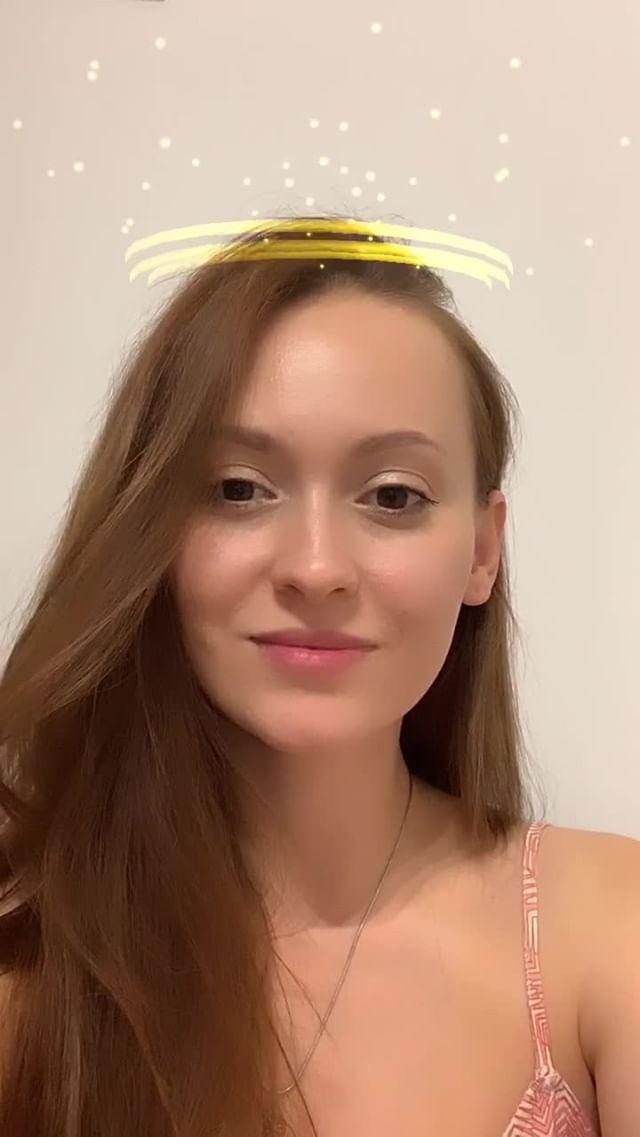 yana.mishkinis Instagram filter Halo