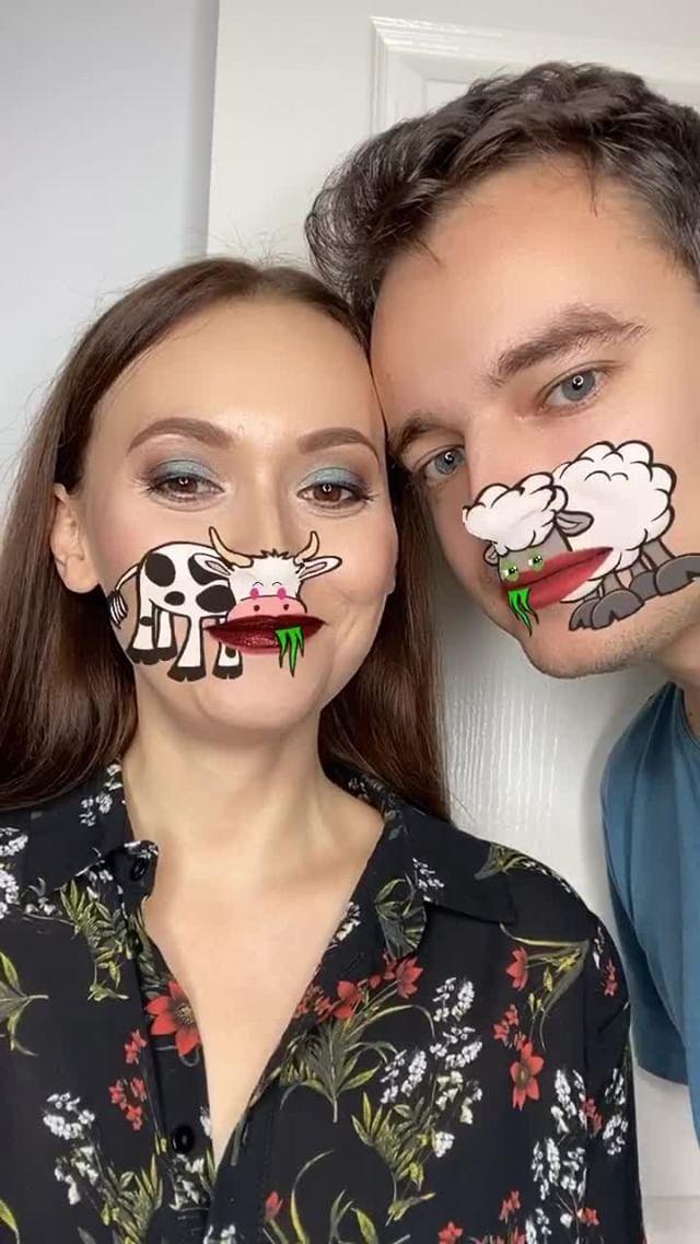 yana.mishkinis Instagram filter COW