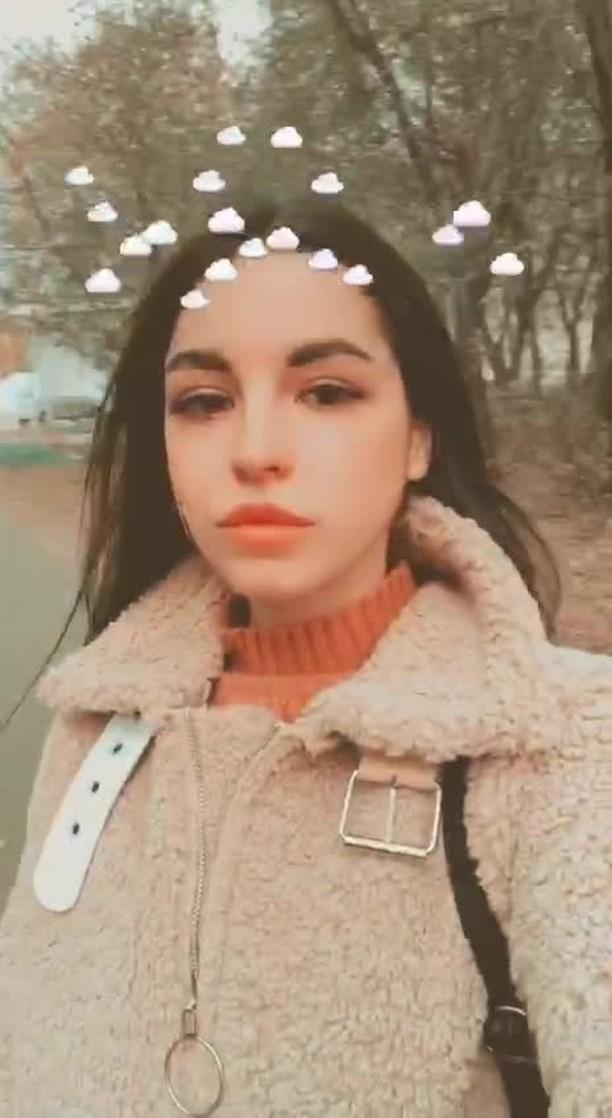 Instagram filter d.r.e.a.m.s