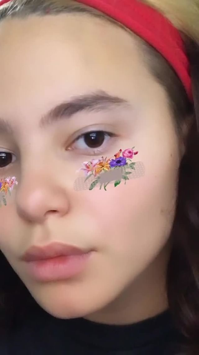 soymenke2.0 Instagram filter UWU