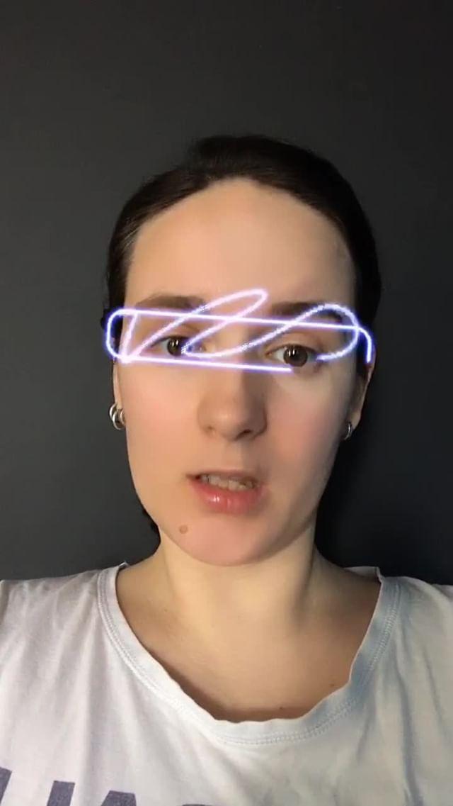 geyzerrr Instagram filter Neon