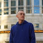 jamesfrewin Instagram filters profile picture