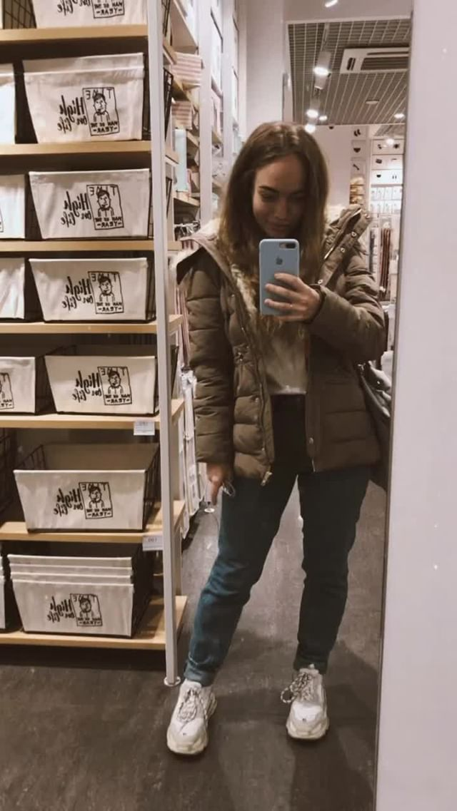 grishaeva.law Instagram filter Blogger Preset One