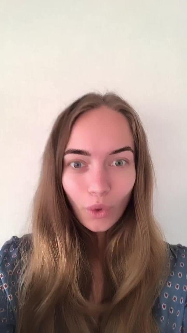 grishaeva.law Instagram filter Daily Makeup
