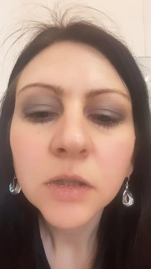 julia.sirotkina Instagram filter lips&lashes