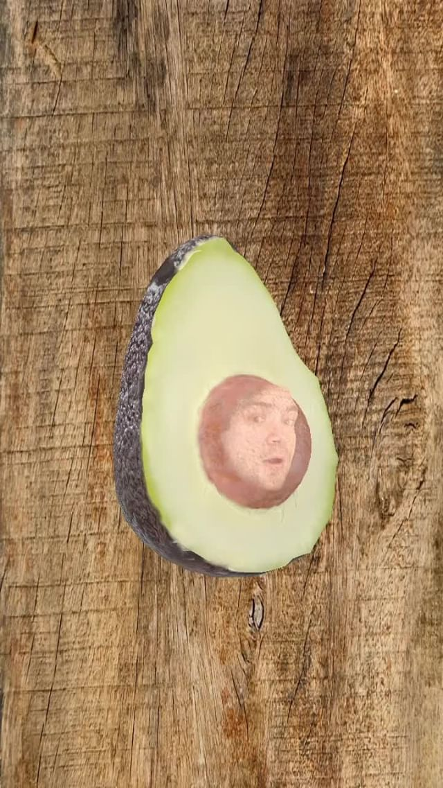 Instagram filter Avocado