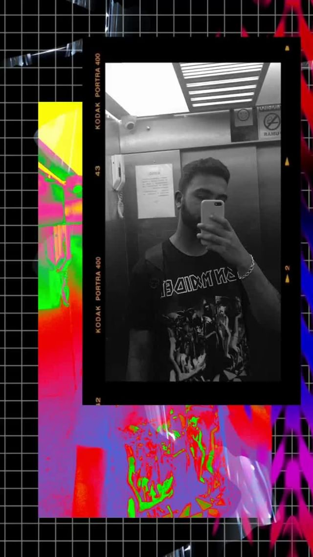 Instagram filter 𝖆𝖊𝖘𝖙𝖍𝖊𝖙𝖎𝖈