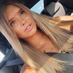 chiaramarie Instagram filters profile picture