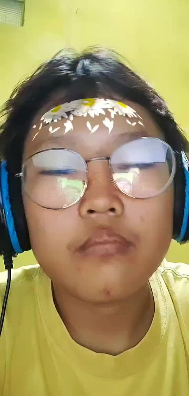 Instagram filter ngenge kanep