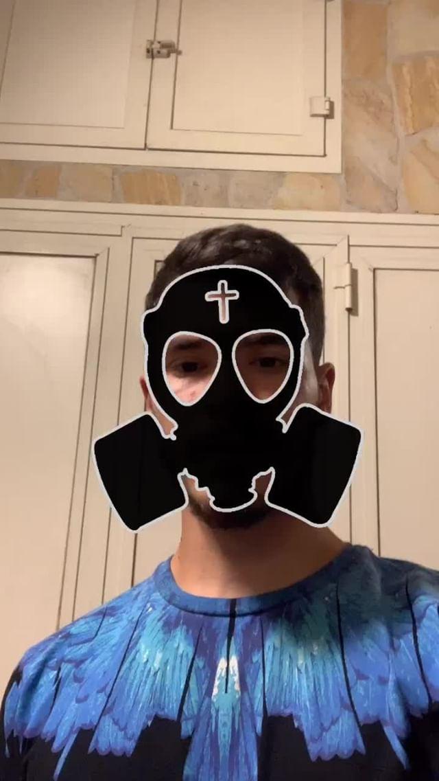 Instagram filter But Not Mask