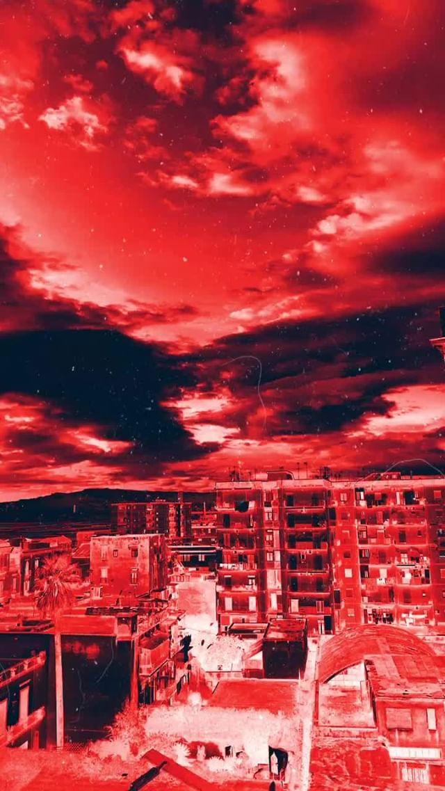 Instagram filter Bloodline Vibes