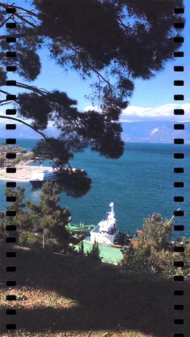 Instagram filter PolaroidFilm