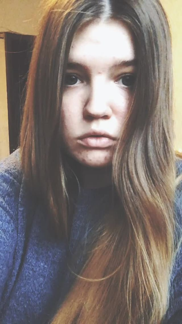 nadia_kyz Instagram filter halloween